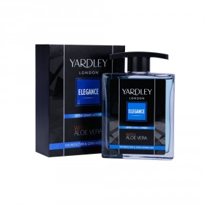 Buy Yardley Elegance After Shave Lotion with Aloe Vera - Nykaa