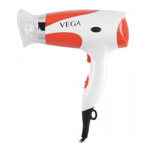 Buy Herbal Vega Pro-Feel 1600 VHDH-10 Hair Dryer - Nykaa