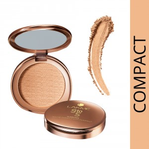 Buy Lakme 9 To 5 Flawless Matte Complexion Compact  - Nykaa