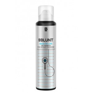 Buy Herbal BBLUNT Back To Life Dry Shampoo, For Instant Freshness - Nykaa