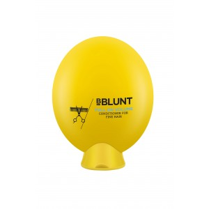 Buy BBLUNT Full On Volume Conditioner, For Fine Hair - Nykaa