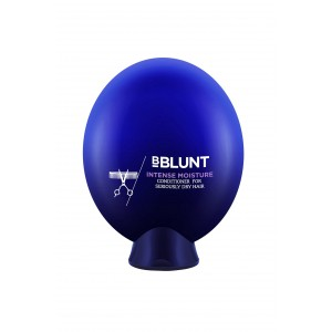 Buy BBLUNT Intense Moisture Conditioner, For Seriously Dry Hair - Nykaa