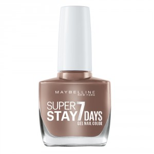 Buy Maybelline New York Superstay 7 Days City Nudes Nail Color - Nykaa