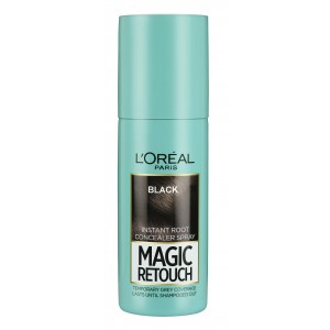 Buy L'Oreal Paris Magic Retouch Instant Root Concealer - Nykaa
