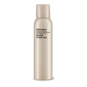 Buy Aromatherapy Associates Refinery Shave Foam Gel - Nykaa
