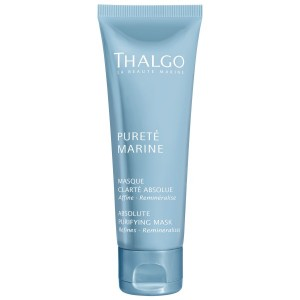 Buy Thalgo Absorbent Purifying Mask - Nykaa