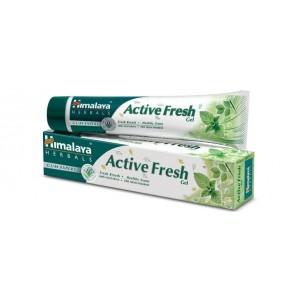 Buy Himalaya Herbals Active Fresh Gel - Nykaa