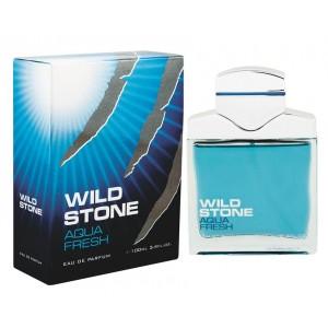 Buy Wild Stone Aqua Fresh Perfume - Nykaa