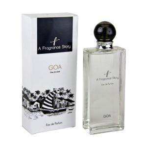 Buy A Fragrance Story Goa Eau De Parfum   - Nykaa