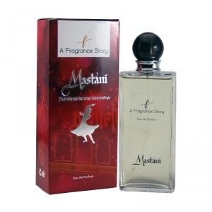 Buy A Fragrance Story Mastani Eau De Parfum   - Nykaa