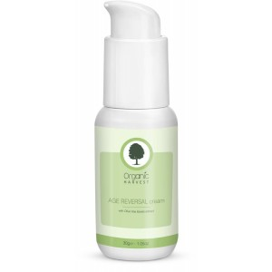 Buy Organic Harvest Age Reversal Cream + 33% Extraa Free - Nykaa