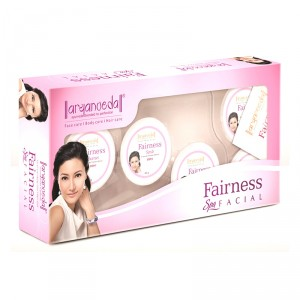 Buy Aryanveda Fairness Spa Facial - Nykaa
