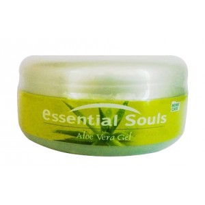 Buy Essential Souls Aloe Vera Gel  - Nykaa