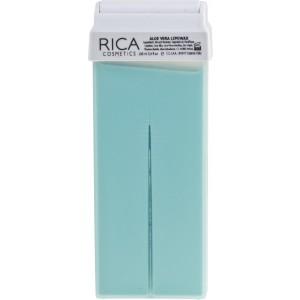Buy Rica Aloe Vera Liposoluble Wax Refill - Nykaa