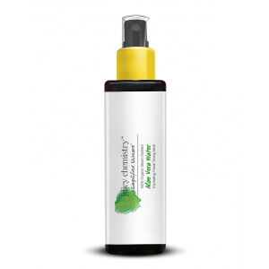 Buy Juicy Chemistry Aloe Vera Water (Hydrating Facial Toning Mist) - Nykaa