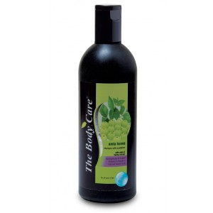 Buy The Body Care Amla Henna Shampoo With Conditioner - Nykaa