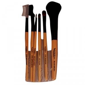 Buy Wizer MWS01W Makeup Set 6Pcs - Nykaa