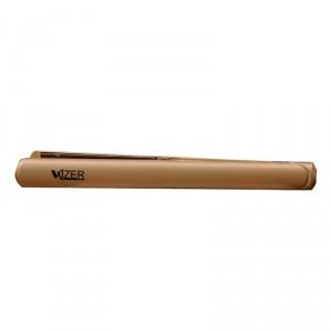 Buy Wizer HS1033W Ultra Shine Hair Straightener - Nykaa