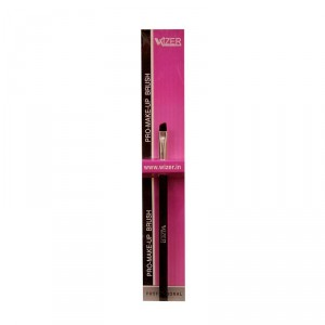 Buy Wizer MB13W Gel Eye Liner Brush - Nykaa