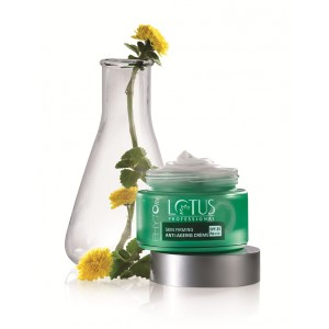 Buy Lotus Professional Phyto-Rx Skin Firming Anti-Ageing Creme SPF 25 Pa+++ - Nykaa