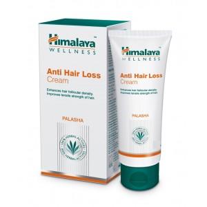Buy Himalaya Herbals Anti Hair Loss Cream - Nykaa