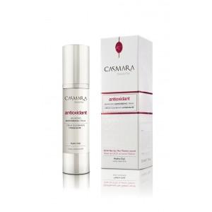 Buy Casmara Antioxidant Balancing Moisturizing Cream - Nykaa