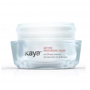 Buy Kaya Any Time Moisturizing Cream - Nykaa