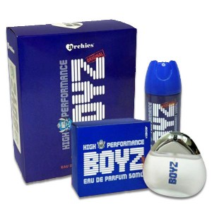 Buy Archies New Boyz Gift Set 1pc Parfum 50ml + 1 Pc Deo 150ml / 96gm - Nykaa