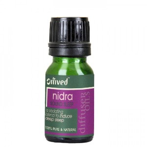 Buy Omved Nidra Diffuser Oil - Nykaa