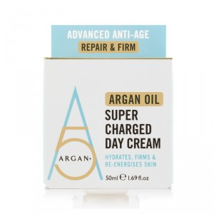 Buy Argan+ Super Charged Day Cream - Nykaa