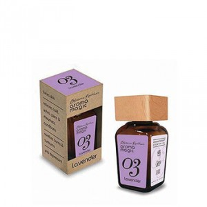 Buy AromaMagic Lavender Essential Oil - Nykaa