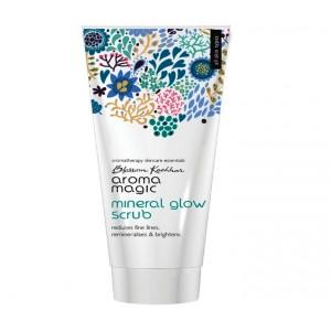 Buy Aroma Magic Mineral Glow Scrub - Nykaa