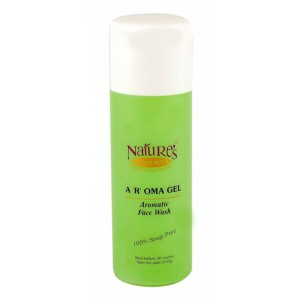 Buy Nature's Essence Aroma Gel Face Wash - Nykaa