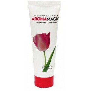 Buy Herbal AromaMagic Protein Hair Conditioner  - Nykaa