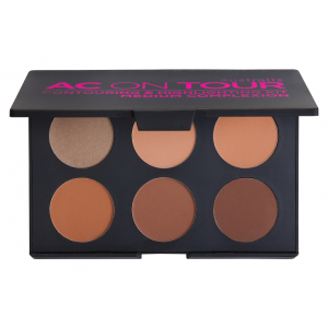 Buy Australis AC On Tour Contouring & Highlighting Kit - Nykaa