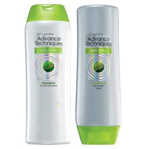 Buy Avon Daily Shine Combo - Nykaa