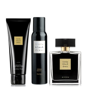 Buy Avon Little Black Dress Combo - Nykaa