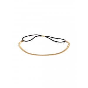Buy Toniq Metallic Head Band - Nykaa