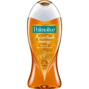 Buy Palmolive Ayurituel Energy Shower Gel - Nykaa
