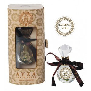 Buy Ayza Concentrated Parfum Jasmine Noir - Nykaa