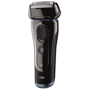 Buy Braun Series 5 Flex MotionTec 5040S Wet & Dry Premium Shaver - Nykaa