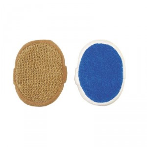 Buy Vega Bath Sponge Pair - Nykaa