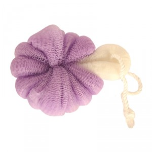 Buy Vega Loofah Pad Small (Color May Vary) - Nykaa