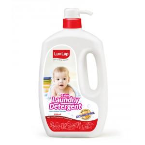 Buy LuvLap Baby Liquid Laundry Detergent - Nykaa