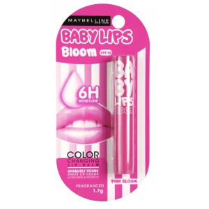 Buy Maybelline Lip Smooth Color Bloom - Nykaa