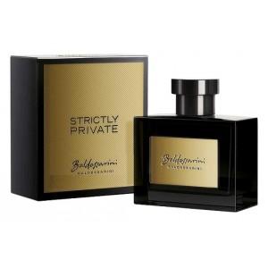Buy Baldessarini Strictly Private Eau De Toilette Spray For Men - Nykaa