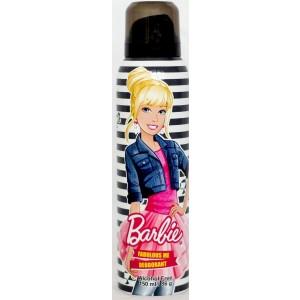 Buy Barbie Deo Fabulous Me - Nykaa