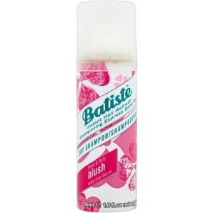 Buy Batiste Dry Shampoo Floral & Flirty Blush Seduction Fleurie - Nykaa