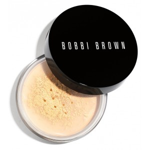 Buy Bobbi Brown Sheer Finish Loose Powder - Nykaa