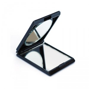 Buy Basicare Duo Compact Mirror - Nykaa